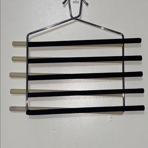 🌠 Pants Hangers set of 2